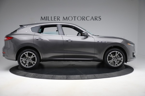 New 2020 Maserati Levante Q4 for sale $79,935 at Alfa Romeo of Westport in Westport CT 06880 9