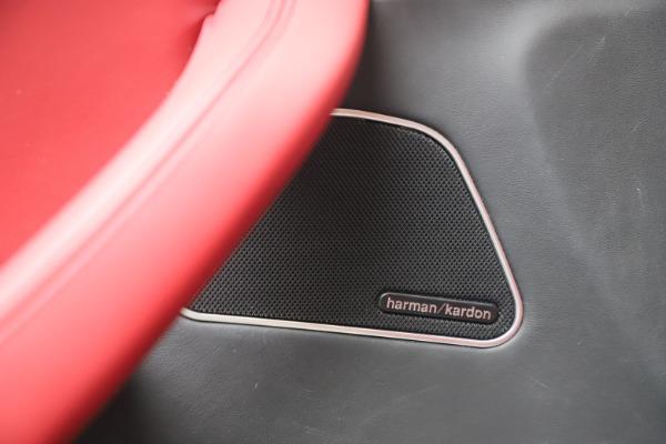 New 2020 Maserati Levante S Q4 GranSport for sale Sold at Alfa Romeo of Westport in Westport CT 06880 21