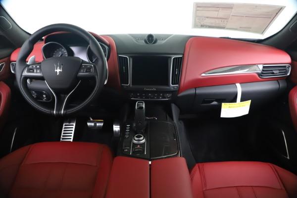New 2020 Maserati Levante S Q4 GranSport for sale Sold at Alfa Romeo of Westport in Westport CT 06880 27
