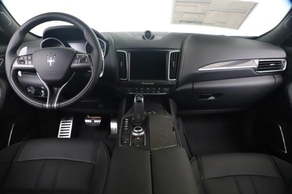 New 2020 Maserati Levante S Q4 GranSport for sale $102,285 at Alfa Romeo of Westport in Westport CT 06880 16