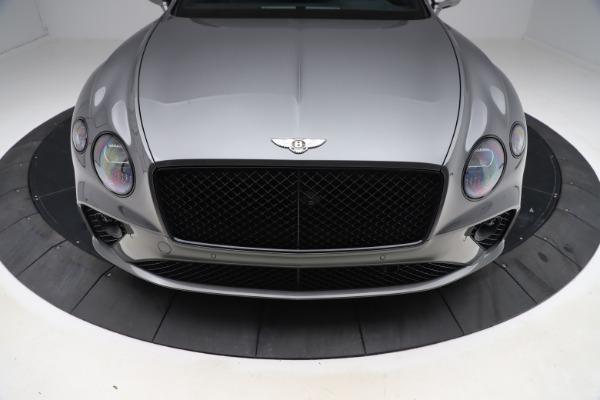 Used 2020 Bentley Continental GT W12 for sale $269,900 at Alfa Romeo of Westport in Westport CT 06880 13