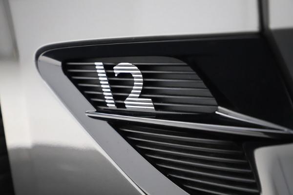 New 2020 Bentley Continental GT W12 for sale $283,305 at Alfa Romeo of Westport in Westport CT 06880 16