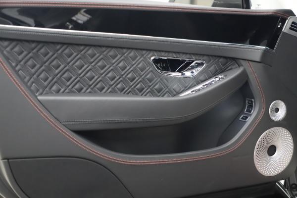 New 2020 Bentley Continental GT W12 for sale $283,305 at Alfa Romeo of Westport in Westport CT 06880 17