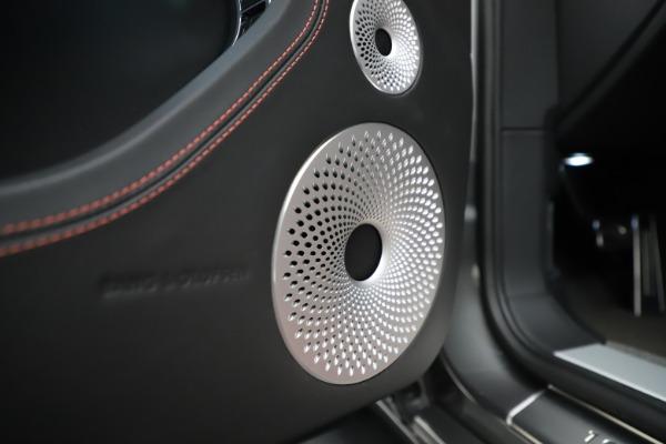 Used 2020 Bentley Continental GT W12 for sale $269,900 at Alfa Romeo of Westport in Westport CT 06880 18