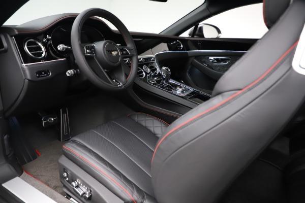 New 2020 Bentley Continental GT W12 for sale $283,305 at Alfa Romeo of Westport in Westport CT 06880 19