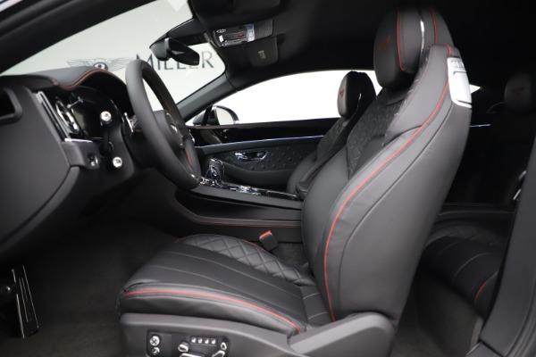 New 2020 Bentley Continental GT W12 for sale $283,305 at Alfa Romeo of Westport in Westport CT 06880 20