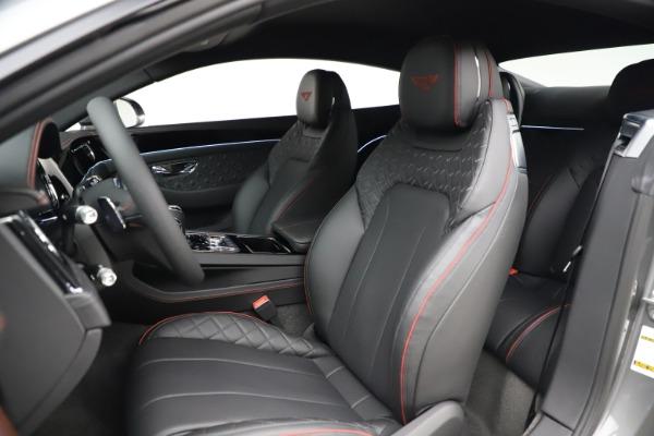 New 2020 Bentley Continental GT W12 for sale $283,305 at Alfa Romeo of Westport in Westport CT 06880 21