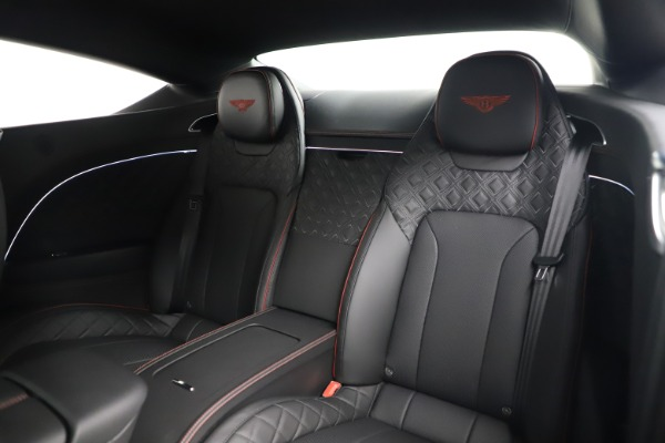 Used 2020 Bentley Continental GT W12 for sale $269,900 at Alfa Romeo of Westport in Westport CT 06880 23