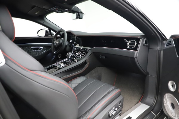 Used 2020 Bentley Continental GT W12 for sale $269,900 at Alfa Romeo of Westport in Westport CT 06880 26