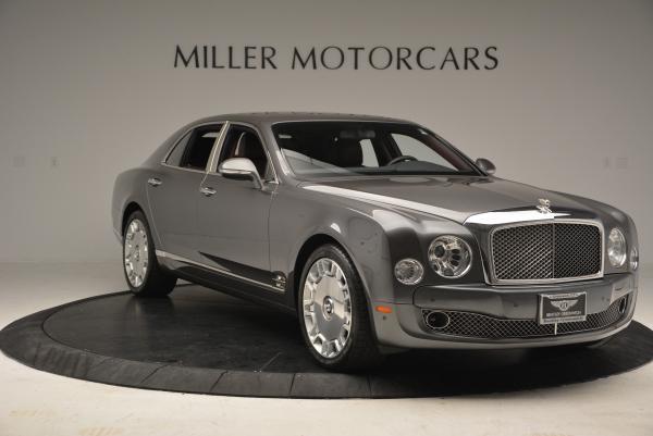 Used 2011 Bentley Mulsanne for sale Sold at Alfa Romeo of Westport in Westport CT 06880 12