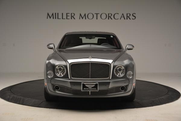 Used 2011 Bentley Mulsanne for sale Sold at Alfa Romeo of Westport in Westport CT 06880 13