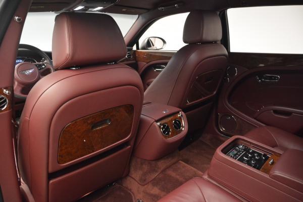 Used 2011 Bentley Mulsanne for sale Sold at Alfa Romeo of Westport in Westport CT 06880 17