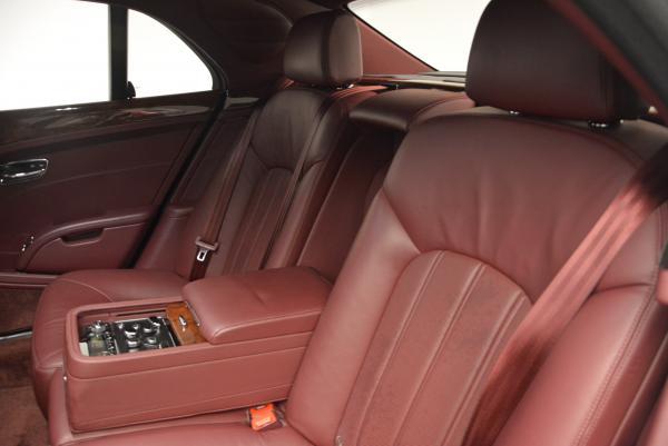 Used 2011 Bentley Mulsanne for sale Sold at Alfa Romeo of Westport in Westport CT 06880 19