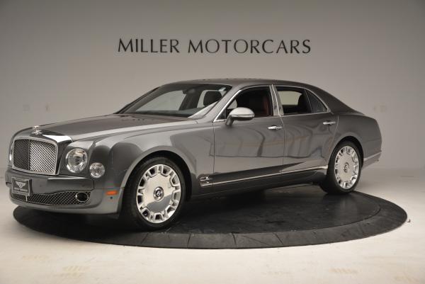 Used 2011 Bentley Mulsanne for sale Sold at Alfa Romeo of Westport in Westport CT 06880 2