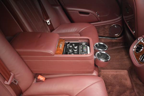 Used 2011 Bentley Mulsanne for sale Sold at Alfa Romeo of Westport in Westport CT 06880 25