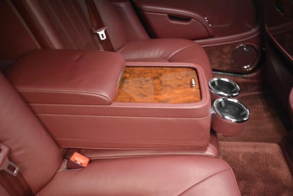 Used 2011 Bentley Mulsanne for sale Sold at Alfa Romeo of Westport in Westport CT 06880 26
