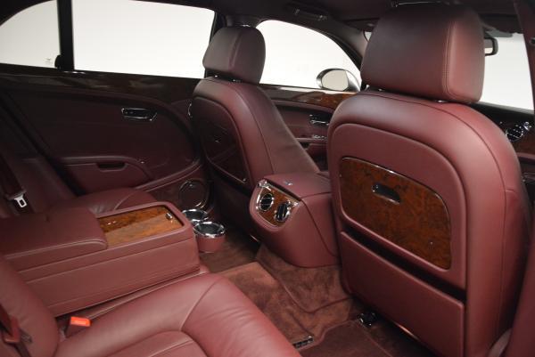 Used 2011 Bentley Mulsanne for sale Sold at Alfa Romeo of Westport in Westport CT 06880 28