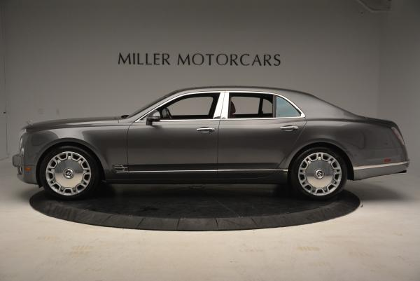 Used 2011 Bentley Mulsanne for sale Sold at Alfa Romeo of Westport in Westport CT 06880 3