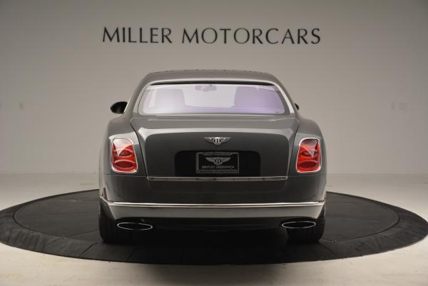 Used 2011 Bentley Mulsanne for sale Sold at Alfa Romeo of Westport in Westport CT 06880 6