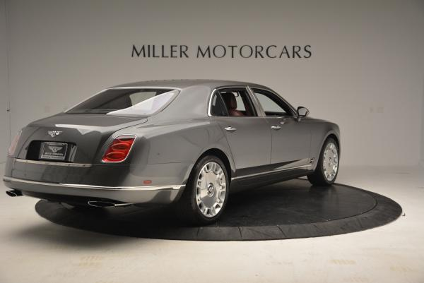 Used 2011 Bentley Mulsanne for sale Sold at Alfa Romeo of Westport in Westport CT 06880 7