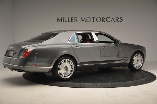 Used 2011 Bentley Mulsanne for sale Sold at Alfa Romeo of Westport in Westport CT 06880 8