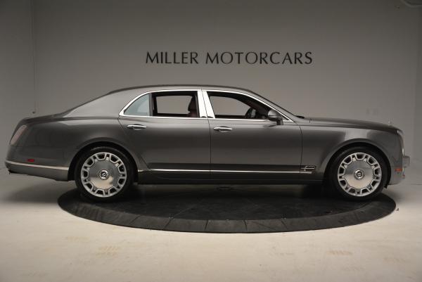 Used 2011 Bentley Mulsanne for sale Sold at Alfa Romeo of Westport in Westport CT 06880 9
