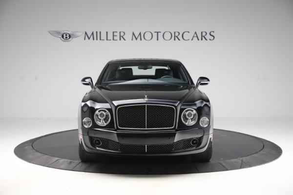 New 2016 Bentley Mulsanne Speed for sale $157,900 at Alfa Romeo of Westport in Westport CT 06880 11