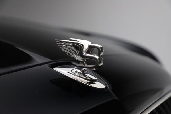 New 2016 Bentley Mulsanne Speed for sale $157,900 at Alfa Romeo of Westport in Westport CT 06880 13