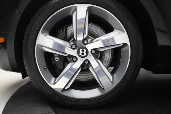 Used 2016 Bentley Mulsanne Speed for sale $159,900 at Alfa Romeo of Westport in Westport CT 06880 14