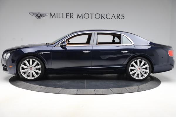 Used 2016 Bentley Flying Spur V8 for sale $119,900 at Alfa Romeo of Westport in Westport CT 06880 3