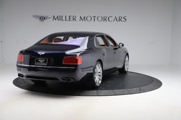 Used 2016 Bentley Flying Spur V8 for sale $119,900 at Alfa Romeo of Westport in Westport CT 06880 7