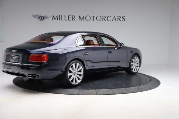 Used 2016 Bentley Flying Spur V8 for sale $119,900 at Alfa Romeo of Westport in Westport CT 06880 8