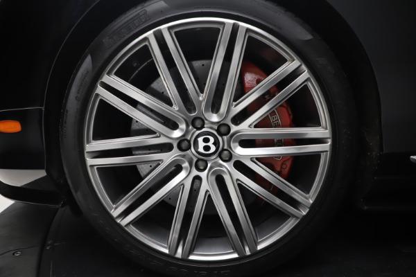 Used 2015 Bentley Continental GTC Speed for sale $138,900 at Alfa Romeo of Westport in Westport CT 06880 23