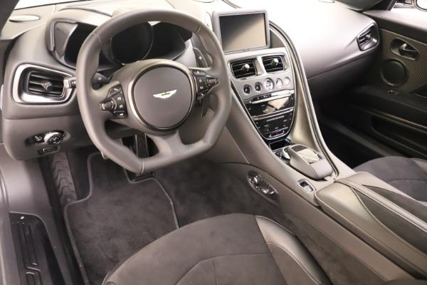 New 2019 Aston Martin DBS Superleggera for sale $345,631 at Alfa Romeo of Westport in Westport CT 06880 14