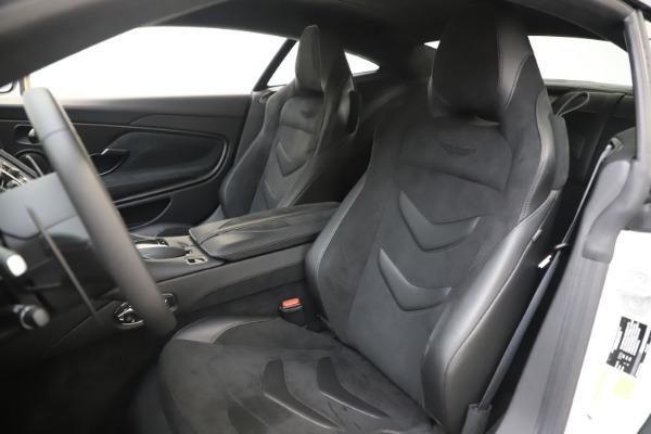 New 2019 Aston Martin DBS Superleggera for sale $345,631 at Alfa Romeo of Westport in Westport CT 06880 16