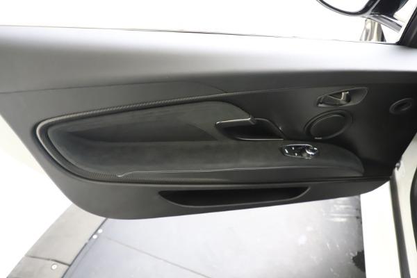 New 2019 Aston Martin DBS Superleggera for sale $345,631 at Alfa Romeo of Westport in Westport CT 06880 17