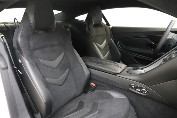 New 2019 Aston Martin DBS Superleggera for sale $345,631 at Alfa Romeo of Westport in Westport CT 06880 20