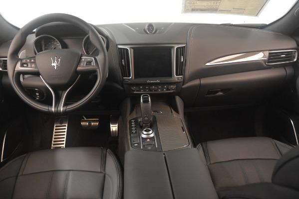 New 2020 Maserati Levante S Q4 GranSport for sale $101,585 at Alfa Romeo of Westport in Westport CT 06880 16