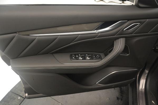New 2020 Maserati Levante S Q4 GranSport for sale $101,585 at Alfa Romeo of Westport in Westport CT 06880 17