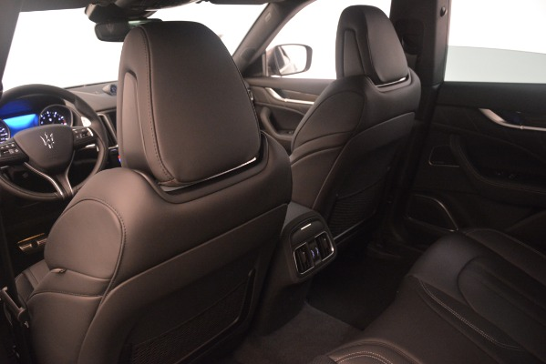 New 2020 Maserati Levante S Q4 GranSport for sale $101,585 at Alfa Romeo of Westport in Westport CT 06880 20