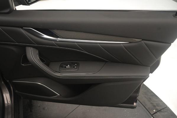 New 2020 Maserati Levante S Q4 GranSport for sale $101,585 at Alfa Romeo of Westport in Westport CT 06880 25
