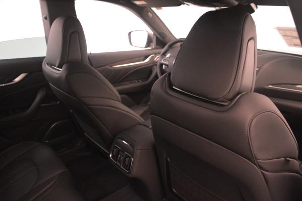 New 2020 Maserati Levante S Q4 GranSport for sale $101,585 at Alfa Romeo of Westport in Westport CT 06880 28