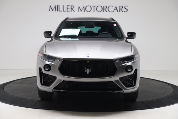New 2020 Maserati Levante Q4 GranSport for sale Sold at Alfa Romeo of Westport in Westport CT 06880 12