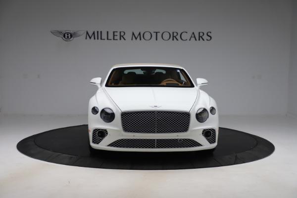 New 2020 Bentley Continental GTC V8 for sale $279,560 at Alfa Romeo of Westport in Westport CT 06880 13