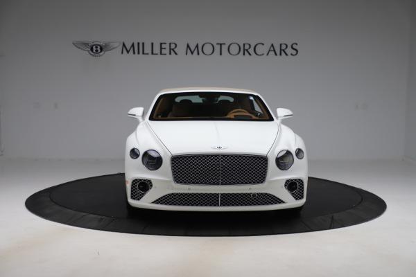 New 2020 Bentley Continental GTC V8 for sale $279,560 at Alfa Romeo of Westport in Westport CT 06880 21