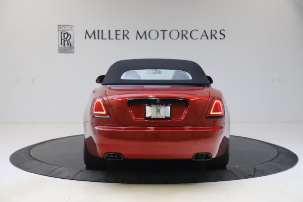 Used 2019 Rolls-Royce Dawn Black Badge for sale $359,900 at Alfa Romeo of Westport in Westport CT 06880 14