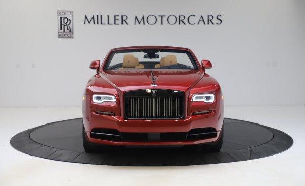 Used 2019 Rolls-Royce Dawn Black Badge for sale $359,900 at Alfa Romeo of Westport in Westport CT 06880 2