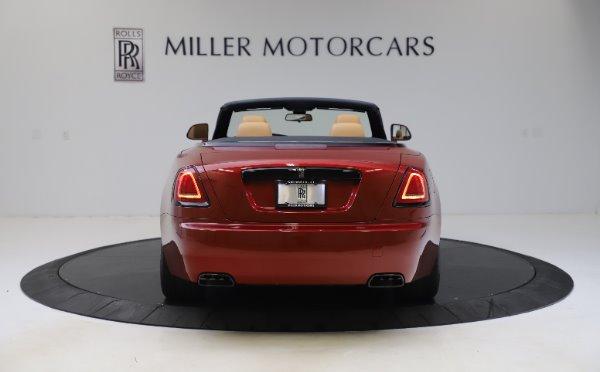 Used 2019 Rolls-Royce Dawn Black Badge for sale $359,900 at Alfa Romeo of Westport in Westport CT 06880 5