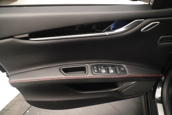 New 2020 Maserati Ghibli S Q4 GranSport for sale Call for price at Alfa Romeo of Westport in Westport CT 06880 17