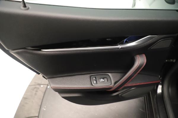 New 2020 Maserati Ghibli S Q4 GranSport for sale Call for price at Alfa Romeo of Westport in Westport CT 06880 21